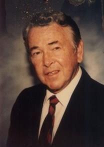 Joseph Gregory Matthews obituary photo