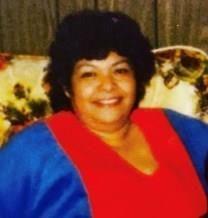 Gabina Hernandez Ortiz obituary photo