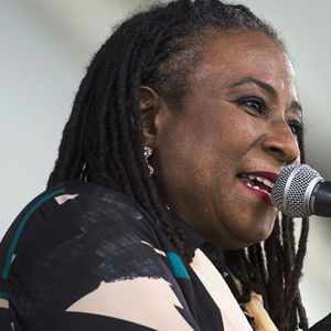 Geri Allen Obituary Photo