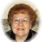 Irene M. Baker