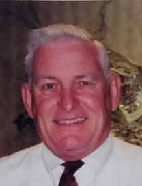 Patrick A. McKinney obituary photo