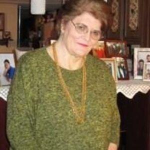 Barbara Ann Miller Futrell