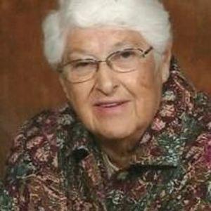 Shirley Ann Hamilton