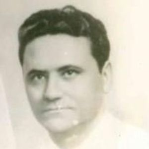 Jorge E. Gonzalez