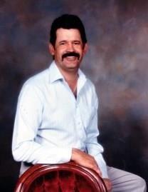 Robert Cardenas Garza obituary photo