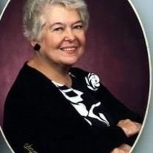 Elaine Rosamond Warren