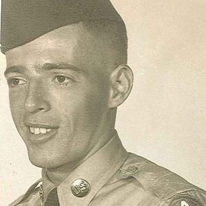 Richard E. Miles
