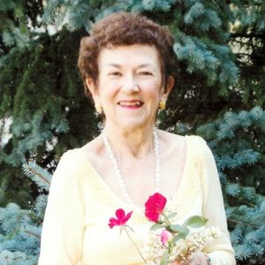 Paula  H. Bohr Obituary Photo