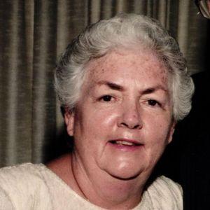 Rita M. Gahagan (nee Boland) Obituary Photo