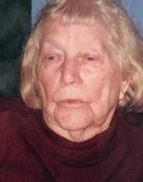 Lou Alice Nichols obituary photo
