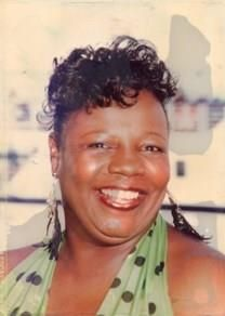 Johnnie Mae Clark obituary photo