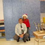 2007 Roslyn School