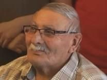 Rogelio Cantu obituary photo