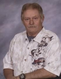 Carson Eugene Hammond obituary photo