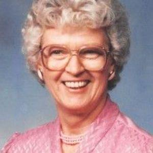 Ethel P. Morse
