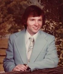 Michael Joseph Johnson obituary photo