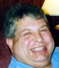 Gregory J. Walker obituary photo