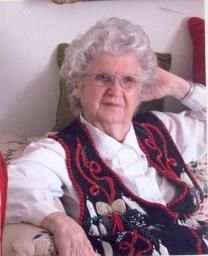 Martha Helen Burns Phillips obituary photo