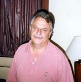 Giuseppe Perrone obituary photo