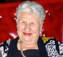 Kathleen Orange obituary photo