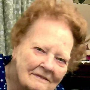 Mrs. Lucretia Wright Frost Obituary Photo