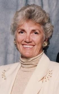 Birthe Andrejeff Freeburg obituary photo