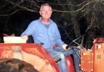 John Scott McKee obituary photo