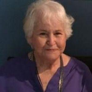 Dorothy Callen Autin