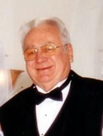 Fred Albert Zierk obituary photo