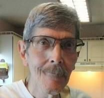 Paul John Tucich obituary photo