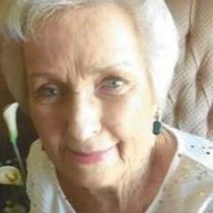 Hazel Marie McBrayer