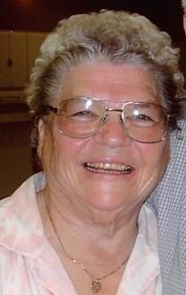 Salome Marie Chambers obituary photo