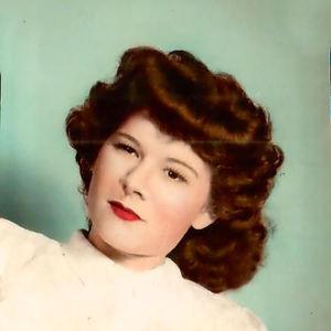 Marjorie June Elmore