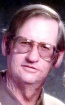 Jimmy C. Fitzgerald obituary photo