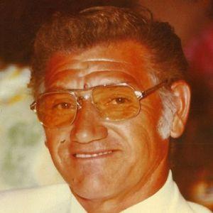 Manuel D. Cota
