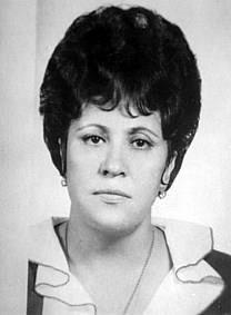 Elena F. Mendez obituary photo