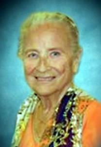 Donna M. Weaver obituary photo