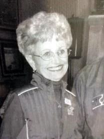 Shirley Ann Van Gaasbeek-Miller obituary photo
