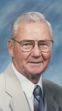 Delbert I. Mathis obituary photo