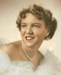 Frances S. Timmons obituary photo