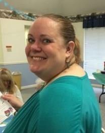 Erin Michele Mills obituary photo