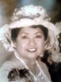 Soleta Lacasa Abot obituary photo