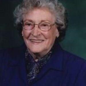 Frances M. Camp