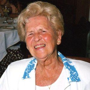 Betty L. Ellis Obituary Photo