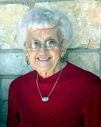 Leona Pearl Stone obituary photo