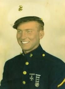 Victor Ray Reese obituary photo