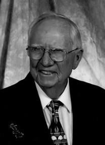 Harold Patterson obituary photo