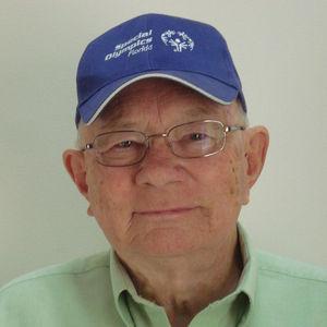 George J. Hubert Obituary Photo
