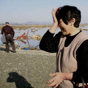 Japan Earthquake Victims Obituary Photo