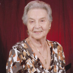 Mrs. Veronica (nee Curcio) Rodia Obituary Photo
